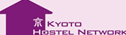 Kyoto Hostel network